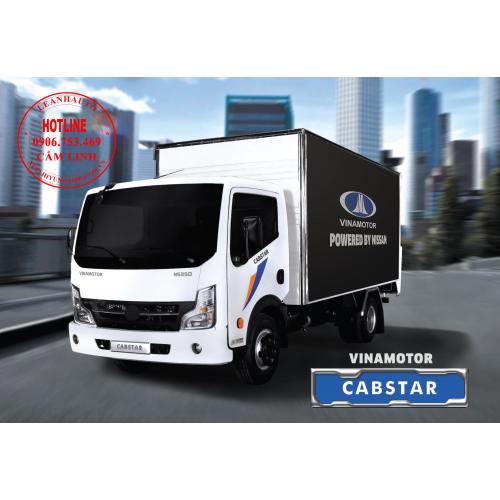 XE TẢI CABSTAR 3.5 TẤN NS350